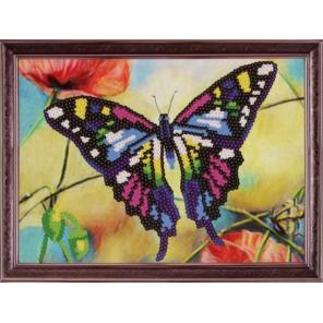 Бабочка Набор для создания картины из пайеток CME008