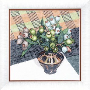 Райские плоды Набор для вышивания Чаривна Мить ВТ-044