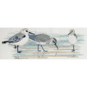 Waders Набор для вышивания Derwentwater Designs BB03