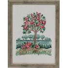 Розовое дерево Набор для вышивания Permin 92-3126