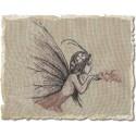 Poussiere de Fee (Волшебная пыльца) Набор для вышивки крестом Nimue