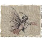 Poussiere de Fee (Волшебная пыльца) Набор для вышивки крестом Nimue 57-A036K