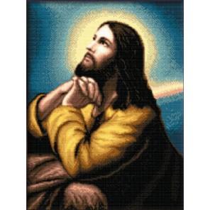 Молитва Господня Набор для вышивания Kustom Krafts 40027