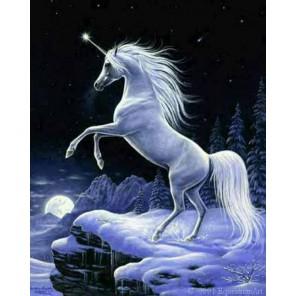 Лунный свет Набор для вышивания Kustom Krafts nnt-042