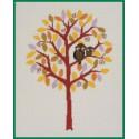 Осень (Времена года) Набор для вышивания Eva Rosenstand