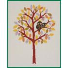 Осень (Времена года) Набор для вышивания Eva Rosenstand 12-261