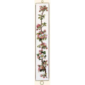 Ветка яблони Набор для вышивания Eva Rosenstand 13-290