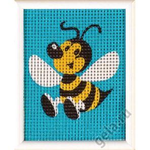 Пчёлка Набор для вышивания Vervaco PN-0009561