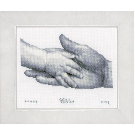 Руки Набор для вышивания Vervaco PN-0157027