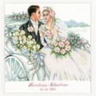 Свадьба Набор для вышивания Vervaco PN-0145027