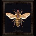 Пчела Набор для вышивания Thea Gouverneur