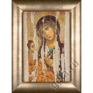 Божия Матерь Набор для вышивания Thea Gouverneur 475A