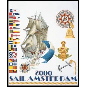 Парус 2000 Набор для вышивания Thea Gouverneur