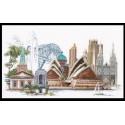 Сидней Набор для вышивания Thea Gouverneur