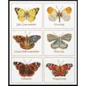 Бабочки Набор для вышивания Thea Gouverneur
