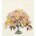 Весенний букет Набор для вышивания Thea Gouverneur