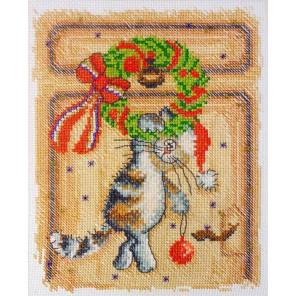 Подарочек Набор для вышивания Марья Искусница 01.033.07