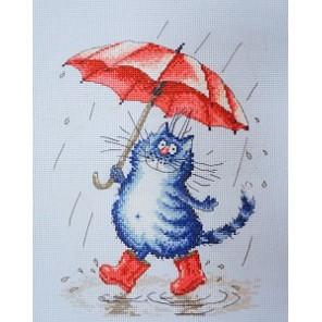 Кот в сапогах Набор для вышивания Марья Искусница 07.011.08