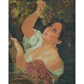 Итальянский полдень Набор для вышивания Чаривна Мить