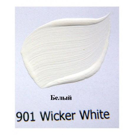 "Акриловая краска FolkArt Plaid ""Белый"" 901"