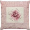 Роза Набор для вышивания подушки LUCA-S