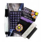 HunGoblin Набор для вышивания ручки Stitch-A-Pen Kit KREINIK