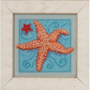 Морская звезда Набор для вышивания MILL HILL