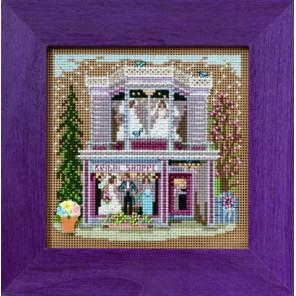 Свадебный магазин Набор для вышивания MILL HILL