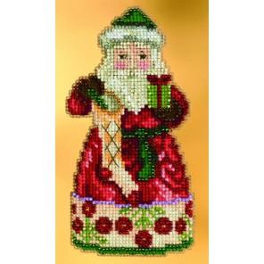 Дух Рождества Набор для вышивания MILL HILL
