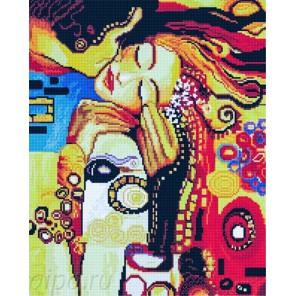 Ласка Алмазная мозаика на подрамнике GF1819