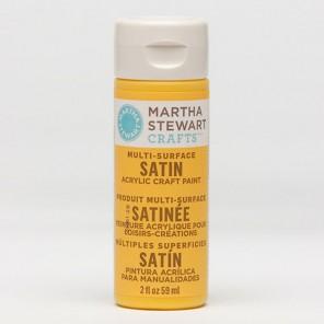 Сатин Акриловая краска Марта Стюарт Martha Stewart Plaid