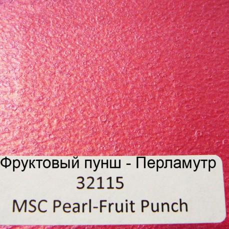 32115 Фруктовый пунш Перламутр Акриловая краска Марта Стюарт Martha Stewart Plaid