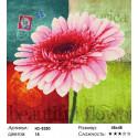 Количество цветов и сложность Букет Алмазная вышивка мозаика HS-8280