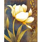 "H-4225 ""Белые тюльпаны 2"" мозаика H-4225"