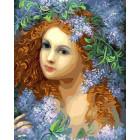 Новорождённая Весна Раскраска картина по номерам на холсте Z-GX8259