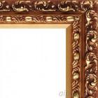 Violetta Золотая Рамка багетная универсальная для картины 1610-BL