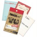 Двое Блокнот Smash ( Смэш ) для скрапбукинга Favorite Person K&Company