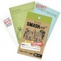 Семья Блокнот Smash ( Смэш ) для скрапбукинга Family K&Company
