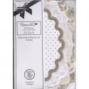 Lincoln Linen Набор декоративных элементов для скрапбукинга, кардмейкинга Docrafts