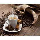 Кофе с корицей Раскраска картина по номерам на холсте ZX 20138