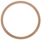 Диаметр 18,5 см Пяльцы круглые без замка (высота обода 8 мм) Klass&Gessmann