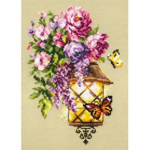 Свет надежды Набор для вышивания Чудесная игла 100-041
