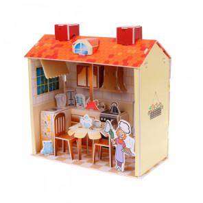 Кухня 3D Пазлы Zilipoo 571-G