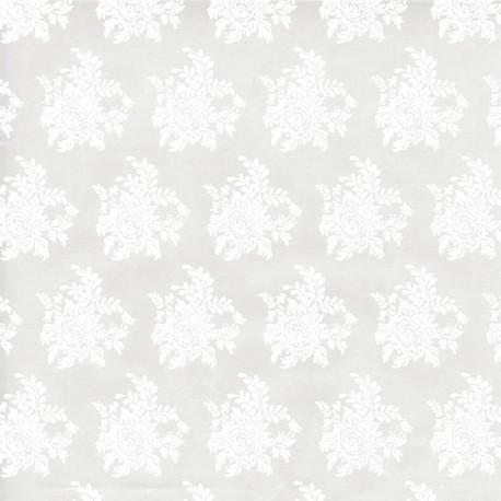 Изабелла Пергаментная бумага для скрапбукинга, кардмейкинга Docrafts