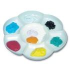 Палитра для смешивания красок KR12 Stamperia