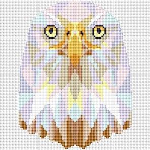 Орел Набор для вышивания KR-003