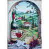 Мечта о Тоскане 06972 Набор для вышивания Dimensions ( Дименшенс )