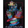 Полные кружки кофе латте 35218 Набор для вышивания Dimensions ( Дименшенс )
