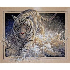 Белая молния 35108 Набор для вышивания Dimensions ( Дименшенс )