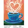 Количество цветов и сложность Аромат любви Раскраска по номерам на холсте Живопись по номерам RA177